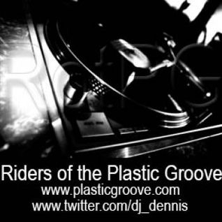 Riders of the Plastic Groove 06/20/2014