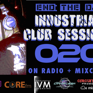 Industrial Club Sessions 020
