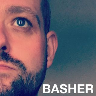 BASHER - STUDIO MIX - AUGUST - 2016