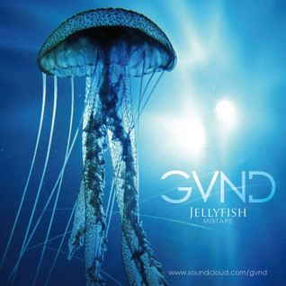 Govinda Jellyfish Mixtape