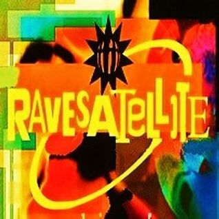 DJ Dick & Marusha @ Rave Satellite 22.01.1994