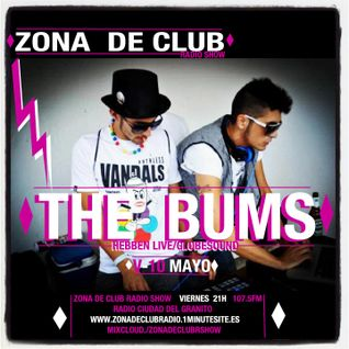 ZRS.17.THE BUMS.10.05.2013
