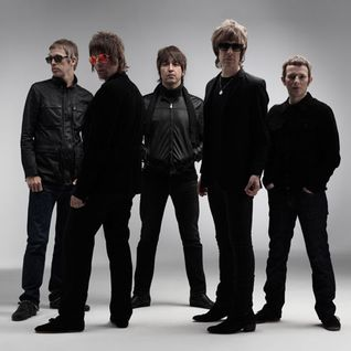 The Xfm Mixtape with Ford SYNC - Beady Eye (Show 1)