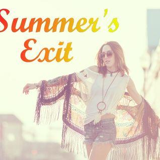 Summer's Exit Mix
