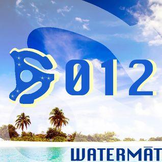 DJ Chartcast012 - Watermät - Portland Chart