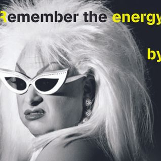 Remember the Energy Vol. 3 a continuous high nrg set by gein