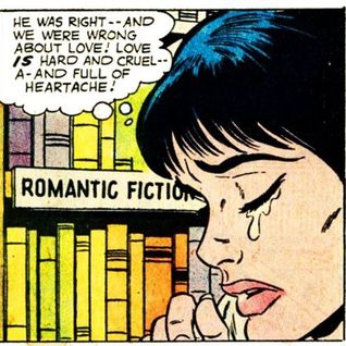 The Rhythm Circuit: Romantic Fiction