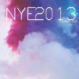 2013 NYE RUBEN ROD