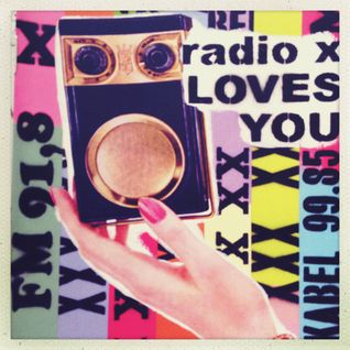 The Funky Photographer Radioshow 19/07/2012