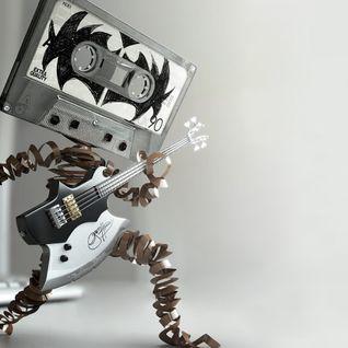 Mixtape Collector´s Room #006
