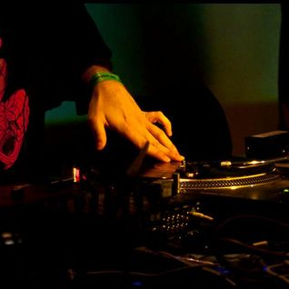 DJ IRON - 05/04/12 Live on Villabota radio (Belgian hiphop Mix)