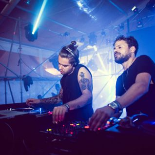 Tale Of Us - live at Space Closing Fiesta 2016, Flight Arena (Space, Ibiza) - 02-Oct-2016