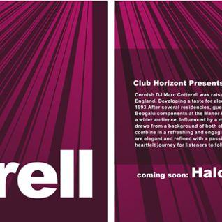 Marc Cotterell /Plastik People Recordings, USA/ live dj set @ Horizont, Varna; part 1; 28.10.2005