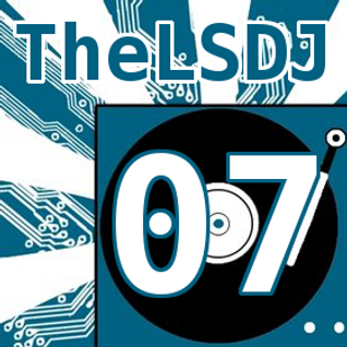 TheLSDJ Weekly Mix 7