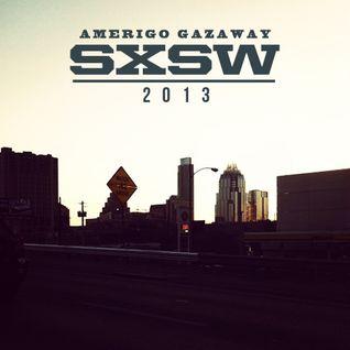 Amerigo Gazaway (Gummy Soul) - SXSW 2013 DJ Set