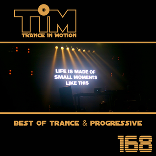 Trance In Motion 168