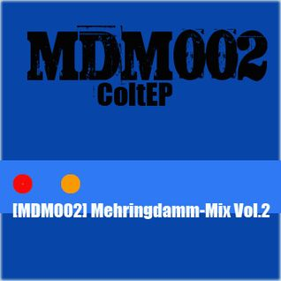 [MDM002] Mehringdamm-Mix Vol.2
