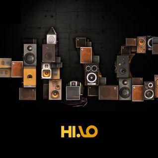 JeronimoSodre live at Hi.LO@Palacete das Artes - 11/11/12