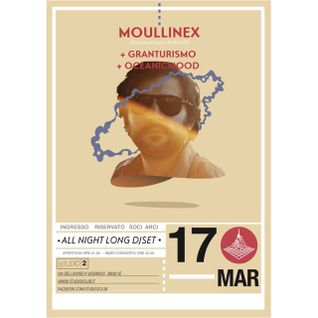 Waiting For Moullinex + Gran Turismo + Oceanicmood@Studio 2