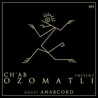 Ozomatli #3 - Anarcord (Live Set)