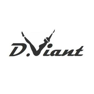 D. Viant's Hip-Hop & RnB Party Mix
