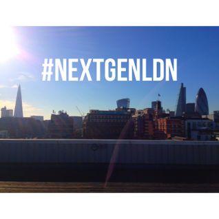 Next Generation: London #NextGenLDN