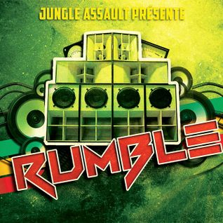Dj Slika _ Mix !Rumble!