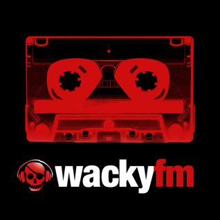 Mike Speed | Wacky FM | Pizza Base Ad & Intro | 050393 | More To Come!
