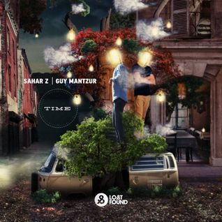 Guy Mantzur & Sahar Z – Time (Continuous DJ Mix)