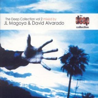 David Alvarado : Deep Collection Vol 2