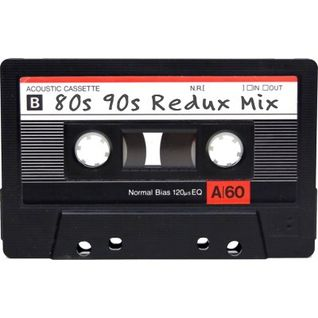 80s 90s Redux Mix