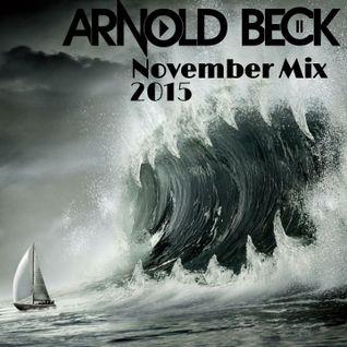 Arnold Beck November Mix 2015