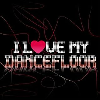 DJ F-TraX - I Love My Dancefloor !