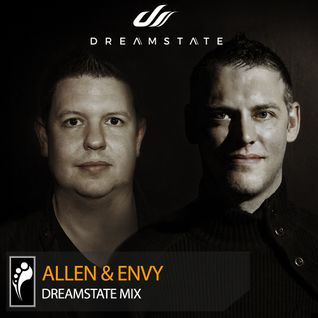 Allen & Envy — Dreamstate Mix