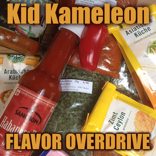 Flavor Overdrive