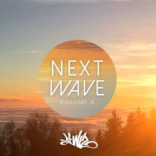 DJ Wiz - Next Wave Vol. 8