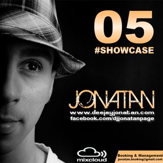 #Showcase Dj Set 05