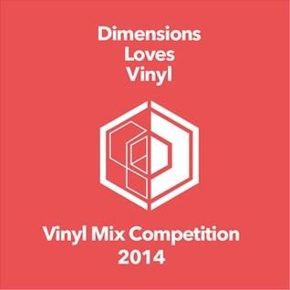 Dimensions Loves Vinyl: Afrekete