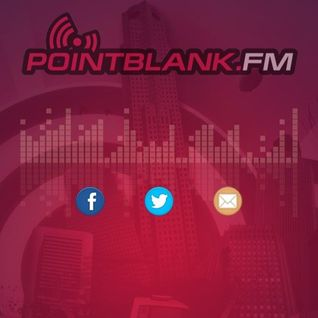 Scottie D Live Recording on Point Blank FM 3rd June 2016