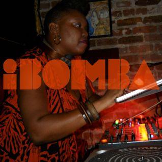 Sabine Blaizin Live @iBomba