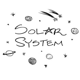 SOLAR SYSTEM - EPISODE 2 (21/10/15)