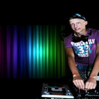 Dj Cornas - August Session (Mix'11)