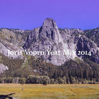 Joris Voorn Year Mix 2014