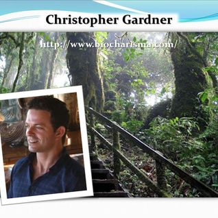 Christopher Gardner - Affirming Life Through Nutrition