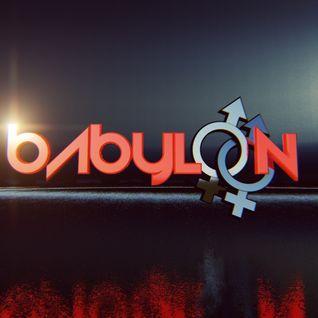 Babylon Gay Disco Mixed by Jbarrionuevo
