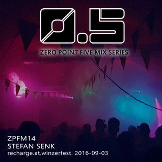 [ZPFM14] Stefan Senk - live at recharge.at.winzerfest. 2016-09-03