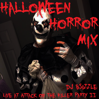 Halloween Horror Mix (Part 2)