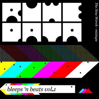 Ruwedata - Bleeps 'n beats vol.001