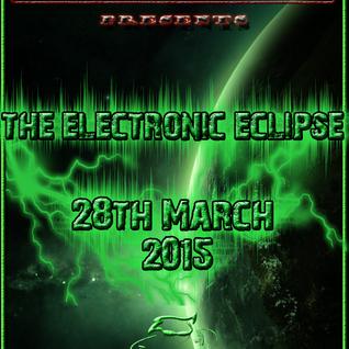 DJ Prezzy Presents The Electronic Eclipse