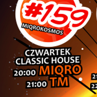 Miqrokosmos ☆ Part 159/2 ☆ TM ☆ 30.07.15